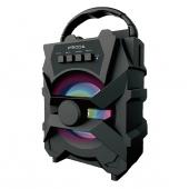 Boxa Portabila Bluetooth Proda Xunshen, USB, SD, FM, AUX, Neagra, Blister PD-S500