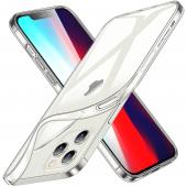 Husa TPU ESR Project Zero pentru Apple iPhone 12 Pro Max, Transparenta