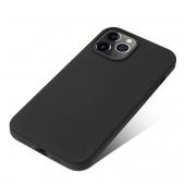 Husa TPU Nevox pentru Apple iPhone 12 Pro Max, StyleShell FLEXSHOCK, Neagra, Blister