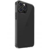 Husa TPU UNIQ Air Fender pentru Apple iPhone 12 Pro Max, AirShock, Gri