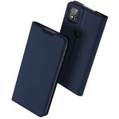 Husa Poliuretan DUX DUCIS Skin Pro pentru Xiaomi Redmi 9C, Bleumarin, Blister