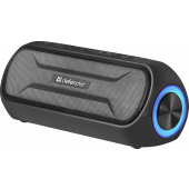 Boxa Portabila Bluetooth Defender Enjoy S1000 20W, Neagra