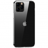 Husa TPU Usams Primary pentru Apple iPhone 12 Pro Max, Transparenta, Blister