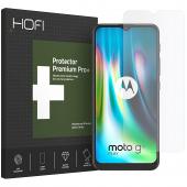 Folie Protectie Ecran HOFI pentru Motorola Moto G9 Play / Motorola Moto E7 Plus, Plastic, Hybrid 0.2mm, 7H, Blister