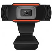 Camera Web OEM B1, 720P, Neagra