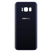 Capac Baterie Samsung Galaxy S8 G950, Bleumarin