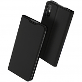 Husa Poliuretan DUX DUCIS Skin Pro pentru Xiaomi Redmi 9A, Neagra, Blister