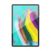 Folie Protectie Ecran DUX DUCIS pentru Samsung Galaxy Tab S7 Plus T970, Sticla securizata, Full Face, Full Glue, Transparenta