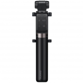 Selfie Stick Huawei AF15 Pro, Cu Trepied si Declansator Camera Bluetooth, Negru 55033365