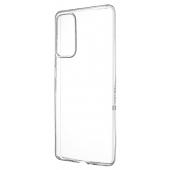 Husa TPU Tactical pentru Samsung Galaxy S20 FE G780, Transparenta, Blister