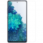 Folie Protectie Ecran Nillkin pentru Samsung Galaxy S20 FE G780, Sticla securizata, 0.33mm H, Blister
