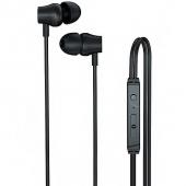Handsfree Casti In-Ear Lenovo QF320, Cu microfon, 3.5 mm, Negru