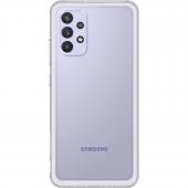 Husa TPU Samsung Galaxy A32 LTE A325, Clear Cover, Transparenta EF-QA325TTEGEU