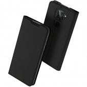 Husa Poliuretan DUX DUCIS Skin Pro pentru Xiaomi Redmi Note 9, Neagra