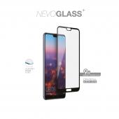 Folie Protectie Ecran Nevox pentru Samsung Galaxy A52, Sticla securizata, 0.33mm, 2.5D