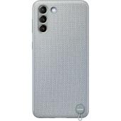 Husa Samsung Galaxy S21+ 5G, Kvadrat Cover, Verde, Blister EF-XG996FJEGWW