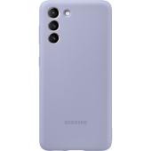 Husa TPU Samsung Galaxy S21+ 5G, Violet, Blister EF-PG996TVEGWW