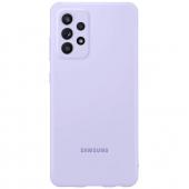 Husa TPU Samsung Galaxy A52, Violet EF-PA525TVEGWW