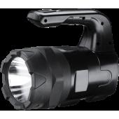 Lanterna LED Varta BL20 Pro INDESTRUCTIBLE, 400 lm, IP54, Neagra