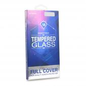Folie Protectie Ecran OEM pentru Samsung Galaxy S9 G960, Sticla securizata, Full Face, Full Glue, Case Friendly, Neagra
