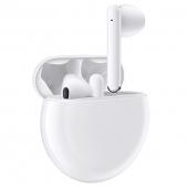Handsfree Casti Bluetooth Huawei FreeBuds 3 CM-H-Shark, 55031992, Alb, Resigilat, Blister