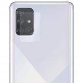 Folie Protectie Camera spate OEM pentru Samsung Galaxy A71 A715, Plastic