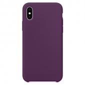 Husa TPU OEM Pure Silicone pentru Apple iPhone 12 Pro Max, Visinie