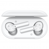 Handsfree Casti Bluetooth OnePlus Buds Z, Alb, Resigilat, Blister 5481100053