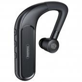 Handsfree Casca Bluetooth Remax RB-T2, MultiPoint, Negru