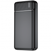 Baterie Externa Powerbank MaXlife MXPB-01, 20000 mA, Standard Charge (5V), Neagra MXPB-01