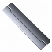 Stand Laptop Baseus Papery, Gri SUZC-0G