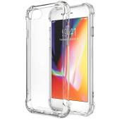 Husa TPU OEM Antisoc pentru Samsung Galaxy A12 A125, 1.5 mm, Transparenta