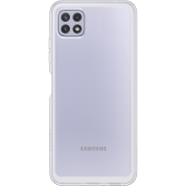 Husa TPU Samsung Galaxy A22 5G, Transparenta EF-QA226TTEGEU