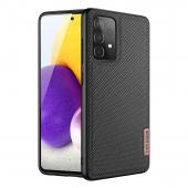 Husa Plastic - TPU DUX DUCIS Fino pentru Samsung Galaxy A72 4G, Neagra
