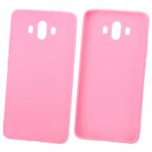 Husa TPU OEM Candy pentru Samsung Galaxy A52 A525 / Samsung Galaxy A52 5G, Roz