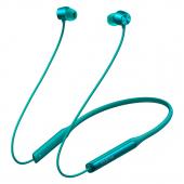 Handsfree Casti Bluetooth REALME Buds Pro, ANC, Sony Hi-Res Audio, Verzi RLMRMA208GRN