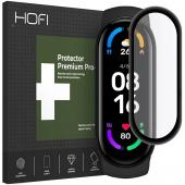 Folie Protectie Ecran HOFI pentru XIAOMI MI BAND 6, Sticla Flexibila, 0.3mm, 7H