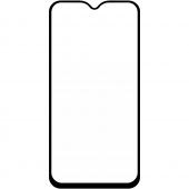 Folie Protectie Ecran OEM pentru Xiaomi Poco M3 / Xiaomi Redmi 9T / Xiaomi Redmi 9 Power / Xiaomi Redmi Note 9 4G, Sticla securizata, Full Face, Full Glue, 10D, Neagra