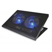 Cooling Pad Laptop HAVIT F2050, 14 - 15.6 inch, Negru