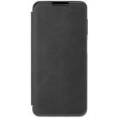Husa Piele OEM Beline Book pentru Samsung Galaxy A12 A125, Neagra