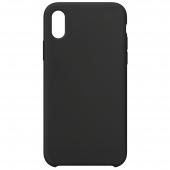 Husa TPU OEM Beline pentru Samsung Galaxy A22 5G, Neagra