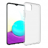Husa TPU OEM pentru Samsung Galaxy A22 5G, Transparenta