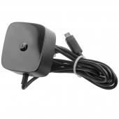 Incarcator Retea cu fir MicroUSB Motorola TurboPower S025KV1200215, Quick Charge, 25.8W, Negru SPN5890A