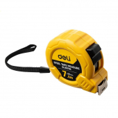 Ruleta Deli Tools EDL9075B, 7.5m / 25mm