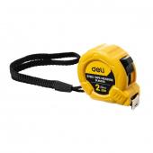 Ruleta Deli Tools EDL9002B, 2m / 13mm
