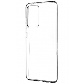 Husa TPU Tactical pentru Samsung Galaxy A52 A525 / Samsung Galaxy A52 5G / Samsung Galaxy A52s 5G, Transparenta
