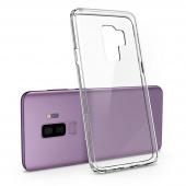 Husa TPU Mocolo Super Crystal pentru Samsung Galaxy S9+ G965, Transparenta