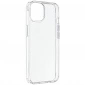 Husa TPU OEM Antisoc Hybrid pentru Apple iPhone 13 Pro Max, Transparenta