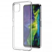 Husa TPU OEM Slim pentru Samsung Galaxy A22 5G, Transparenta