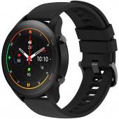 Ceas Smartwatch Xiaomi Mi Watch, Negru BHR4550GL